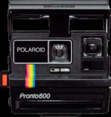 polaroid retro vintage
