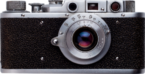 camera pack vintage