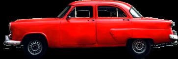 car retro vintage pack