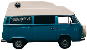 car silhoutte vintage pack