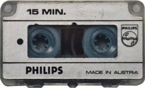cassette vintage pack