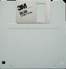 disk vintage png
