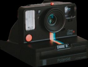 instant camera vintage pack