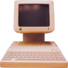 mac apple macintosh