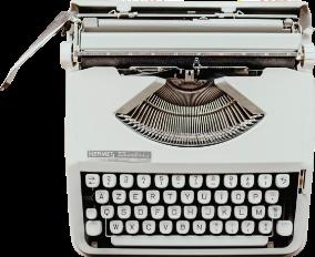 typewater vintage