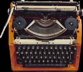 typewrite vintage pack