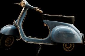moto vintage pack