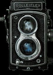 videotape vintage