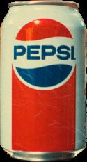 pepsi vintage png