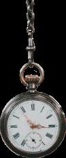 reloj vintage png