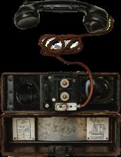 telephones vintage pack