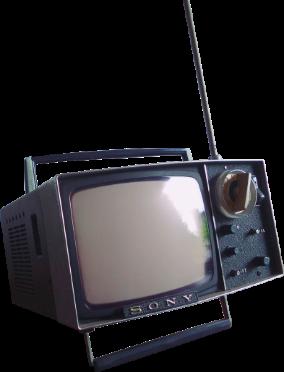 tv vintage pack